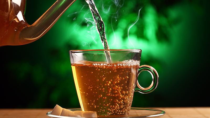 how to use green tea to lose weight 3