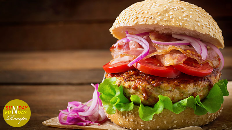 recipe for veggie burger instructions 3