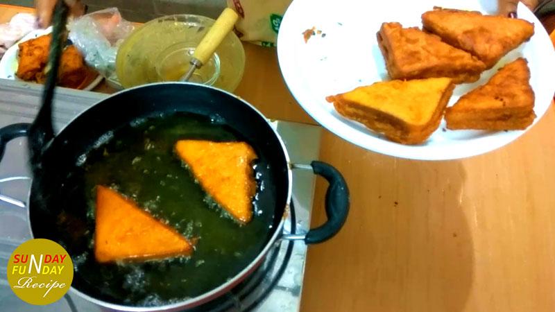 bread pakora recipe in marathi