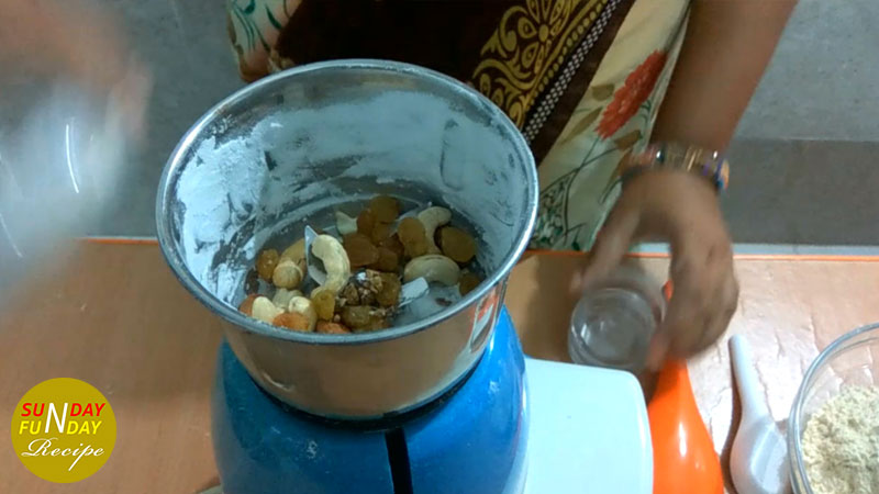 how to make modak at home 3
