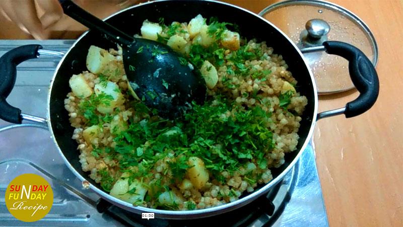 sabudana khichdi recipe in hindi-6