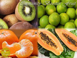immunity badhane wale fruit