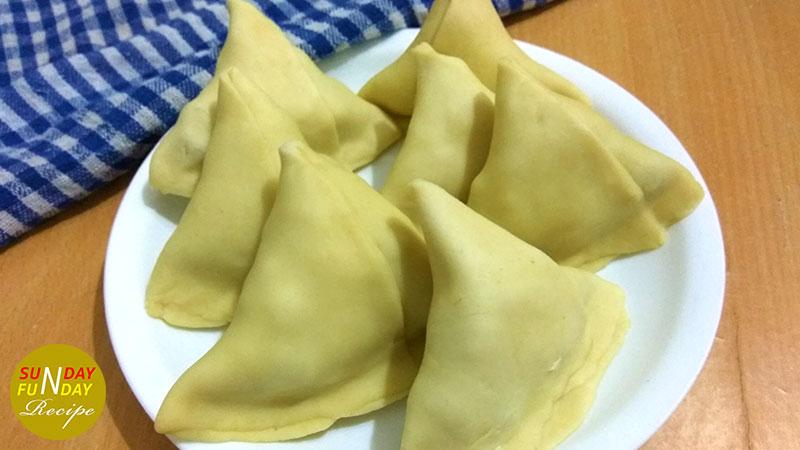 samosa recipe filling 16