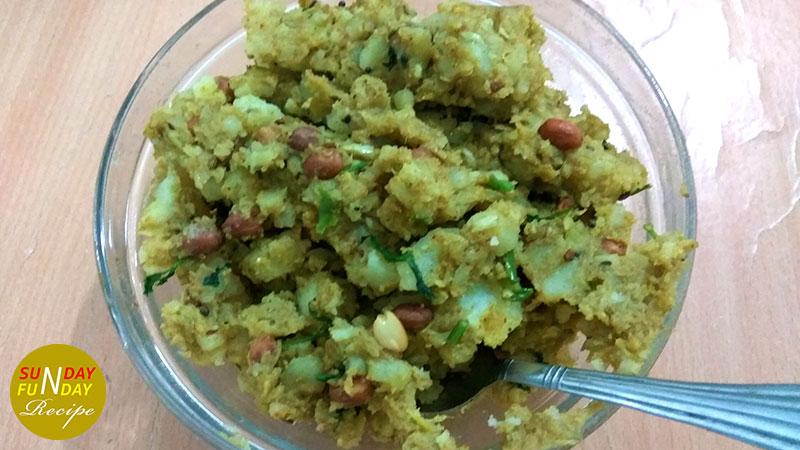 samosa recipe stuffing