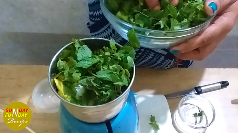 how to make mango chutney at home 3