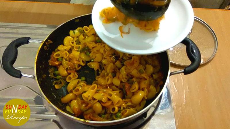 macaroni recipe indian 11