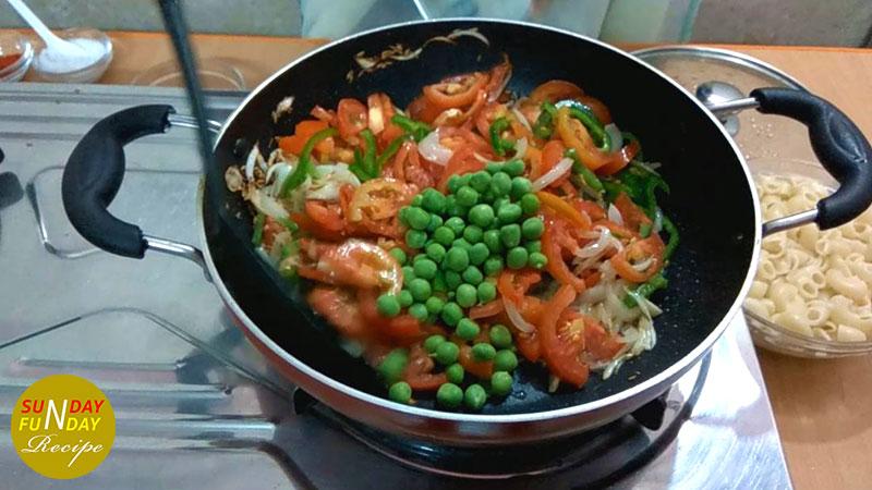 macaroni recipe simple 7