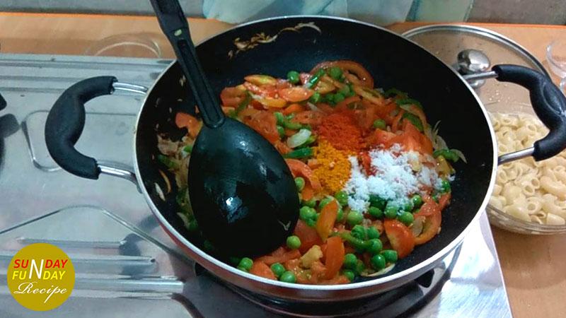 macaroni recipe simple 8