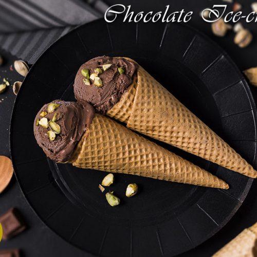 chocolate ice cream recipe homemade