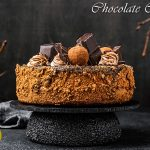 chocolate cake easy recipe